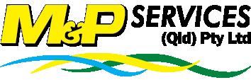M&P services logo