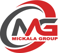 Mickala group logo