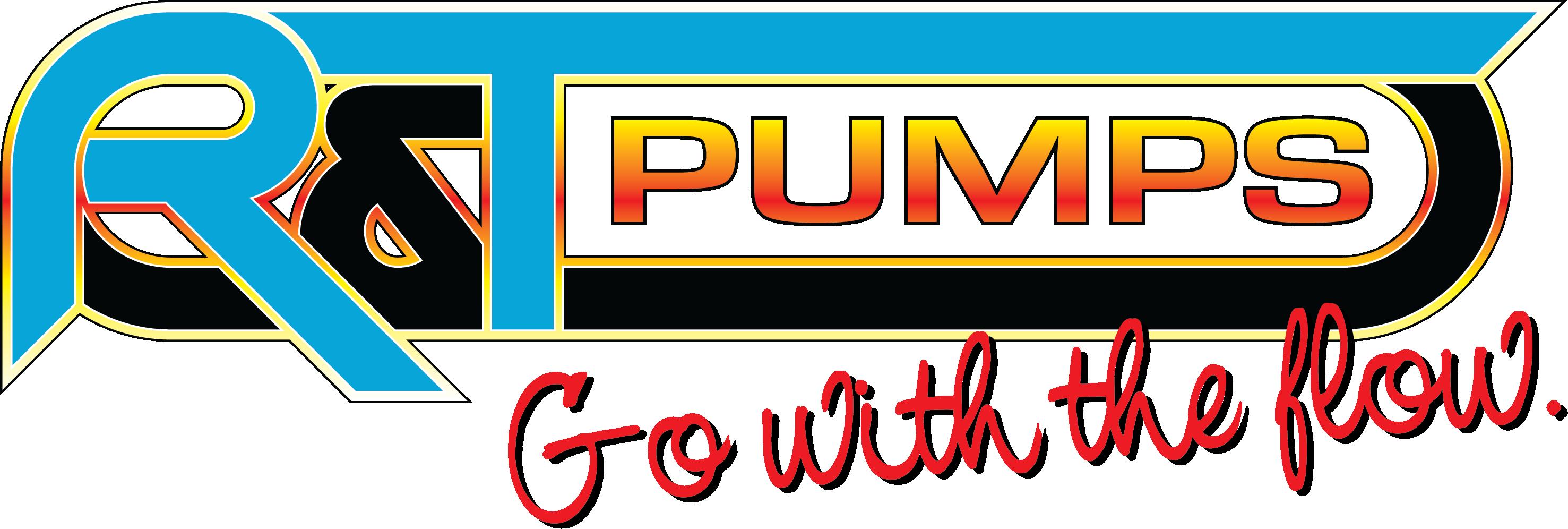 R&T Pumps_Logo