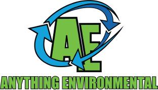 anything environmental logo