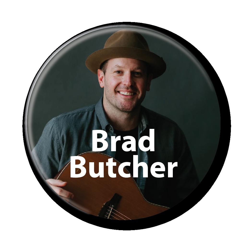 brad butcher