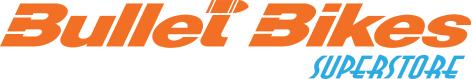 bullet bikes logo