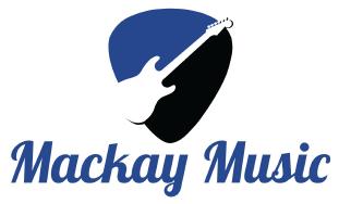 mackay music logo