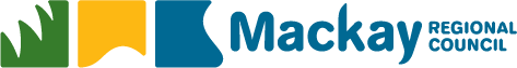 mackay regional council logo