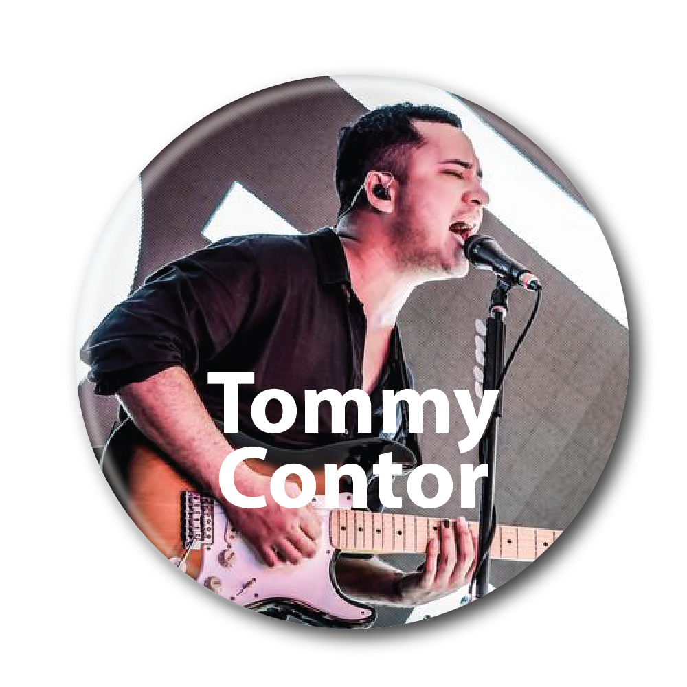 tommy contor