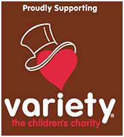 variety logo
